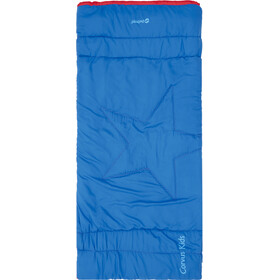 Outwell Champ Sleeping Bag Kinder lake blue